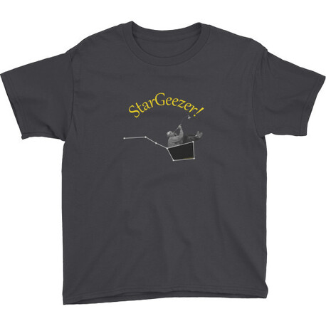 Youth StarGeezer! T-Shirt