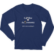 Coffee and Astronomy Long Sleeve T-shirt