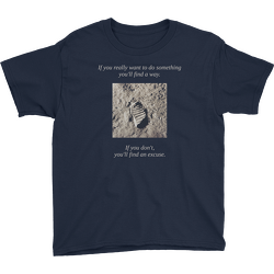 Find a Way Youth T-shirt