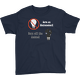 Save an Astronomer!  Turn off the lights! Youth T-shirt