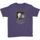 Charles Messier 110 Reasons Youth T-shirt