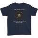 Friendly Reminder Center of Universe Youth T-shirt