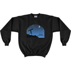 Escape Mechanism Sweatshirt
