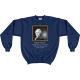 Navy Charles Messier 110 Reasons Sweatshirt