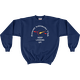 Navy PAC Keep Looking Up Sweatshirt