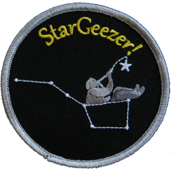 StarGeezer Patch