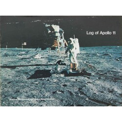 Log of Apollo 11