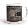 11oz Rolled-away Stone Mug