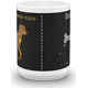 15oz Canis Major Mug