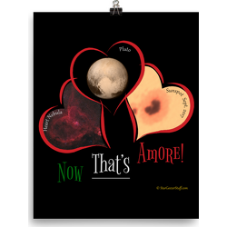 Amore! Poster