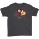 Black Amore! Youth T-shirt