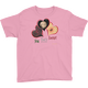 Pink Amore! Youth T-shirt