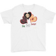 White Amore! Youth T-shirt