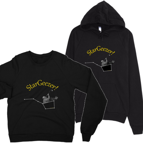 Sweatshirts/Hoodies