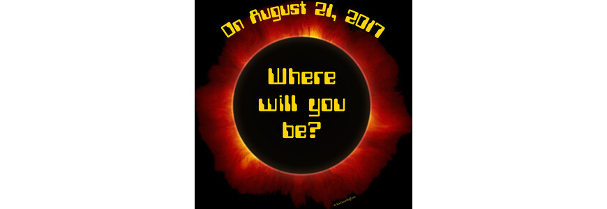 Where Will You Be?