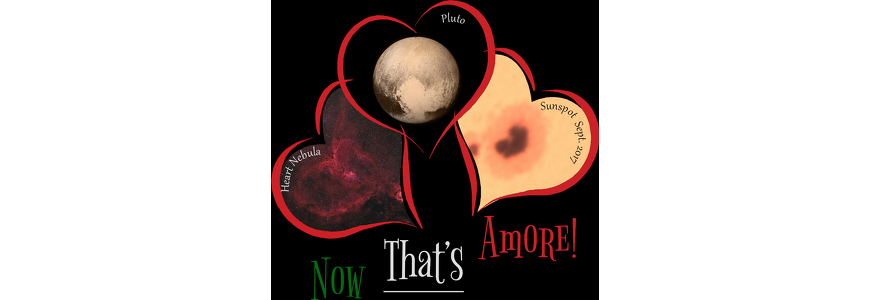 Now That's Amore!
